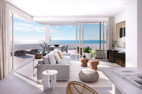 3 sovrum Lägenhet till salu i Mijas Costa