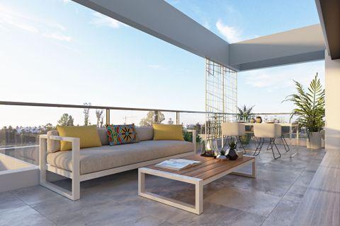 2 спальни Квартира купить во Cancelada