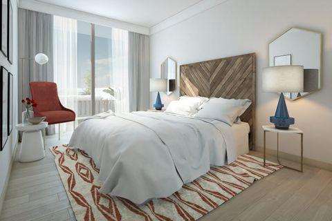 1 chambre Appartement à vendre dans Fuengirola