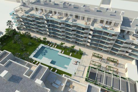 1 habitació Apartament per vendre en Fuengirola