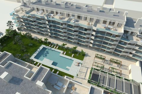 3 bedrooms Penthouse for sale in Fuengirola