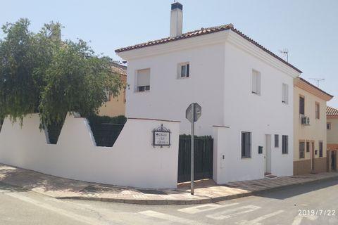 4 спальни Таунхаус купить во Fuente de Piedra