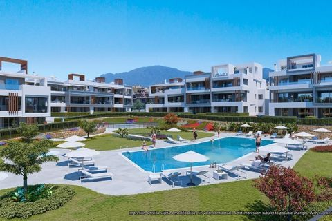 2 bedrooms Apartment for sale in Cancelada