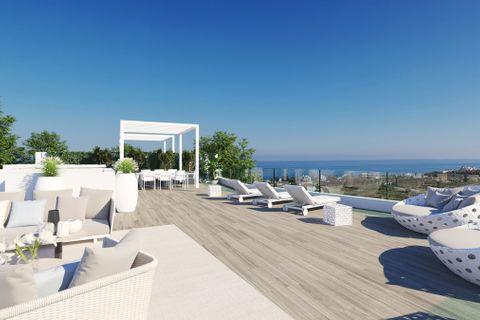 3 chambres Penthouse à vendre dans Estepona