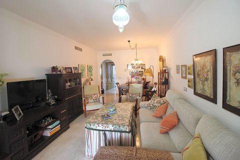 3 chambres Appartement à louer dans Santa Margarita