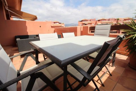 3 chambres Penthouse à vendre dans Torrox Costa