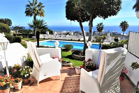 2 bedrooms Town house for sale in Benalmadena