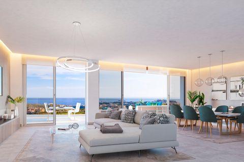 2 slaapkamers Appartement te koop in La Cala De Mijas