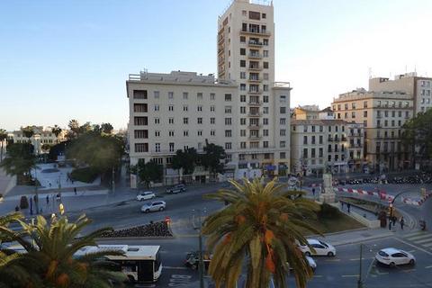 4 habitaciones Apartamento en venta en Malaga Historic Centre