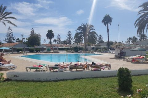 1 bedroom Bungalow to rent in Playa Del Ingles