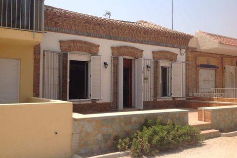 3 camere da letto Casa di campagna in affitto in Los Urrutias