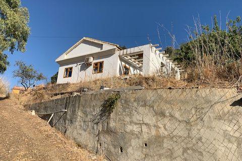 2 спален Дача купить во Comares