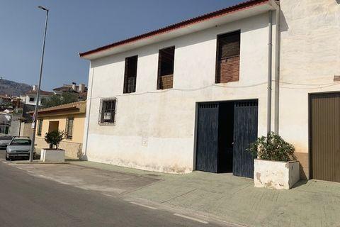 0 soveværelser Erhvervsejendom til salg i Riogordo