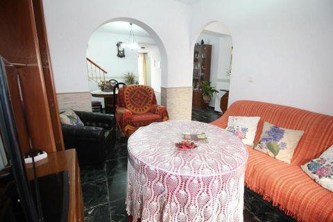 3 sovrum Villa till salu i Nerja
