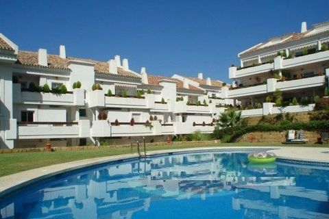 1 bedroom Apartment for sale in Nueva Andalucia
