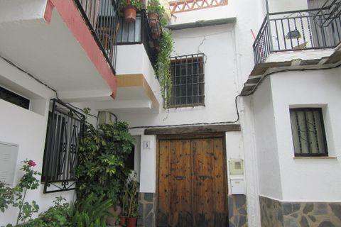 3 habitacions Casa de poble per vendre en Berchules