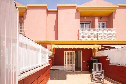 2 camere da letto Bungalow in vendita in San Agustin