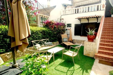 2 habitacions Casa en ciutat per llogar en Costa De La Calma
