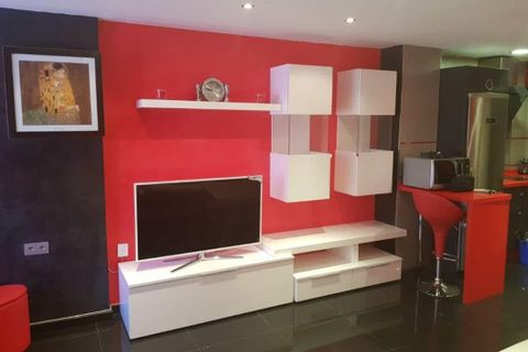 1 habitación Apartamento en venta en Benalmadena