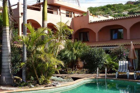 7 habitacions Finca per vendre en La Matanza De Acentejo