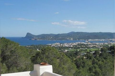 3 bedrooms Villa for sale in San Antonio De Portmany
