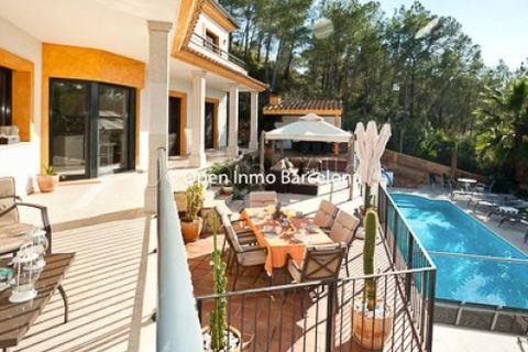 5 chambres Maison à vendre dans Olivella