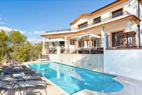 5 habitacions Masia per vendre en Olivella