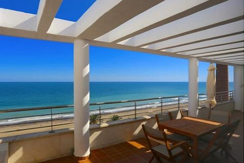 3 bedrooms Penthouse for sale in Malaga