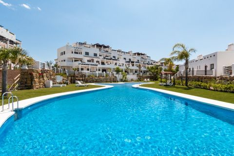 2 bedrooms Apartment for sale in Estepona