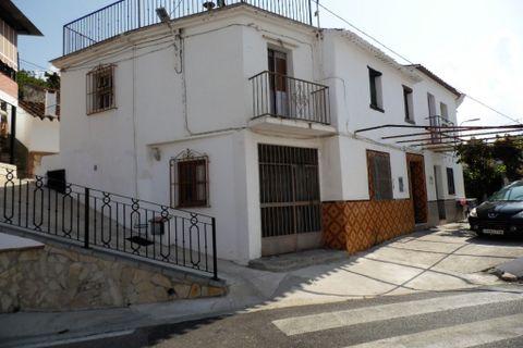 3 спальни Дом в деревне купить во Vinuela