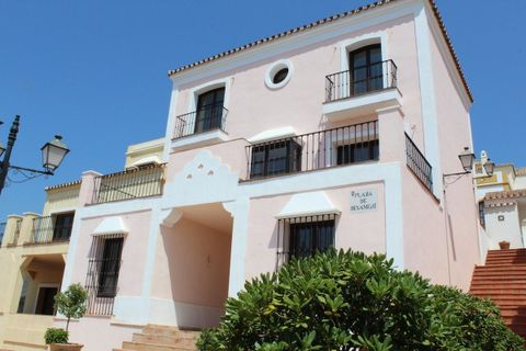 3 bedroom Town house for sale in Benahavis