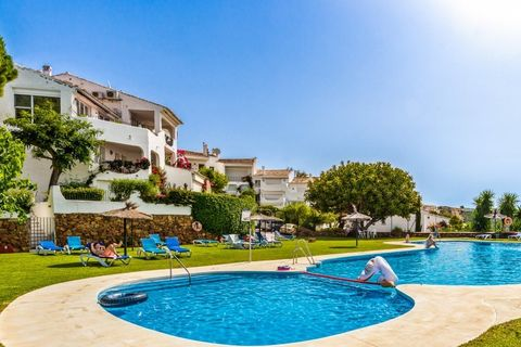 2 bedrooms Town house for sale in Marbella