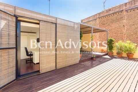 3 soveværelser Duplex til salg i Barcelona