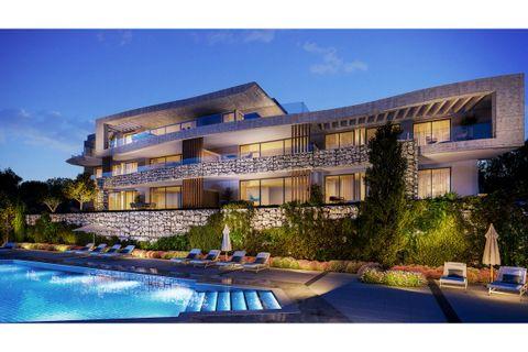 2 quartos Apartamento para comprar em Benahavis