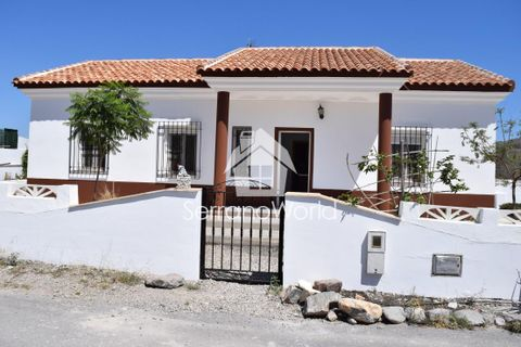 3 bedrooms Villa to rent in Almanzora