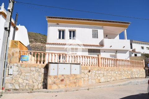 4 bedrooms Country house to rent in Almanzora