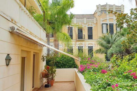 4 habitacions Dúplex per llogar en Màlaga