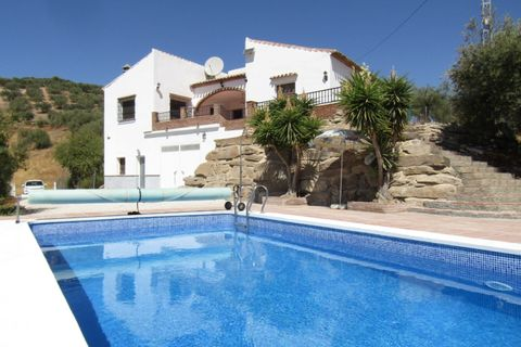 3 bedrooms Country house for sale in Los Marines (Periana)