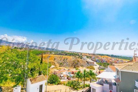 4 chambres Maison de ville à vendre dans Velez Malaga