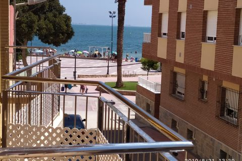 3 bedrooms Apartment to rent in Los Alcazares