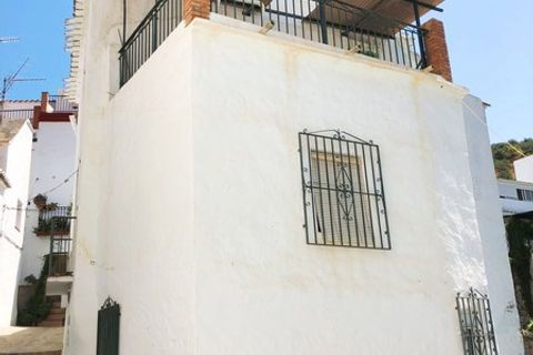 4 camere da letto Casa di città in vendita in Archez