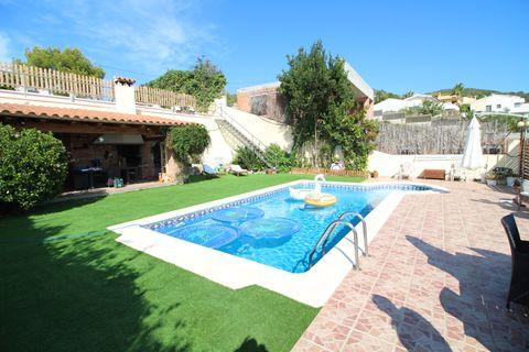 6 bedrooms Villa to rent in Sitges