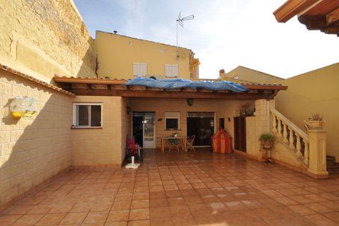 3 camere da letto Villa in vendita in Pinoso