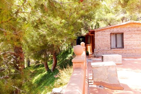 7 camere da letto Villa in vendita in Monovar