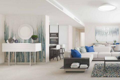 3 спальни Пентхаус купить во La Cala De Mijas