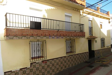 5 bedrooms Town house for sale in Salares