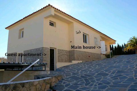 3 camere da letto Villa in vendita in La Nucia