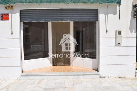 0 camere da letto Proprietà commerciale in affitto in Almanzora