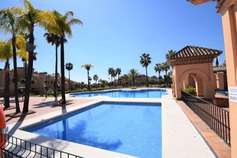 2 bedrooms Apartment to rent in Estepona