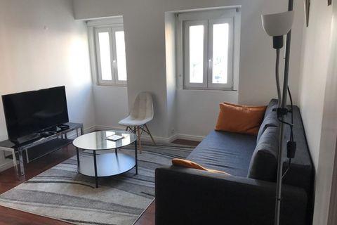 1 Schlafzimmer Wohnung zum Mieten in Lissabon